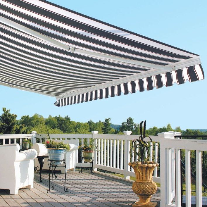What To Know When Buying An Awning